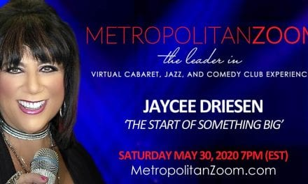 SATURDAY 05/30 @ 7:00 pm JayCee Driesen