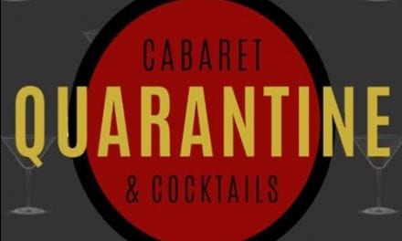 Thursdays 7:00 pm Quarantine Cabaret & Cocktails