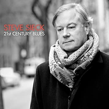 "Steve Sieck sings ""21st Century Blues"""