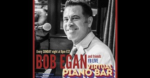 Interview with Bob Egan