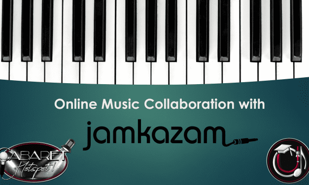 On-Demand – Online Music Collaboration with JamKazam