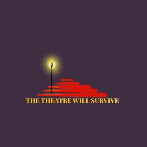 08/31 The Theatre Will Survive Actor's Fund Benefit