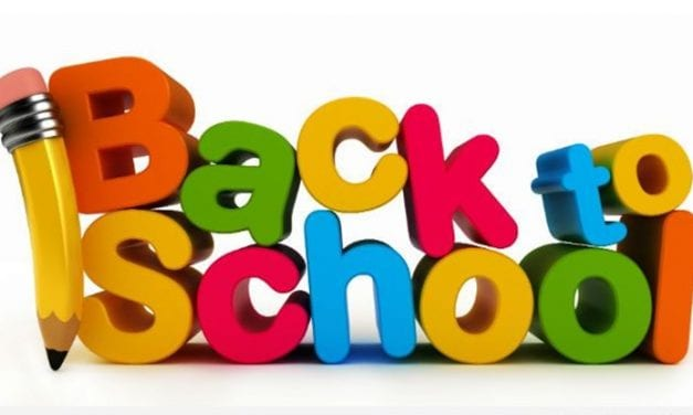 "Cabaret Hotspot Goes ""Back to School"""