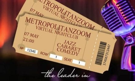 08/20 @ 8:30 pm Every 3rd Thursday Metropolitan Zoom Open Mic