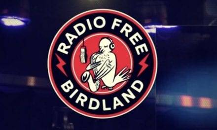 BIRDLAND IS BACK! RADIO FREE BIRDLAND AUG & SEPT