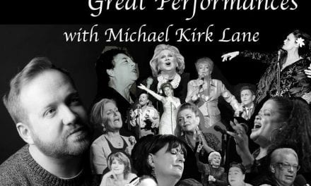 10/19/20 @ 6:00 pm 92Y School of Music's Cabaret History