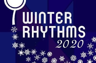 11/30-12/18 URBAN STAGES' WINTER RHYTHMS 2020