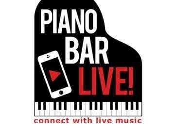 Tuesdays! 7:15 pm Scobar Entertainment presents Piano Bar LIVE!