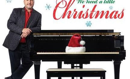 Wed., 12/23 @ 5:00 pm Celebrate the Holidays with Kenneth Gartman