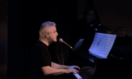 Gregory Toroian Announces March Piano, Bass & Drums Classes