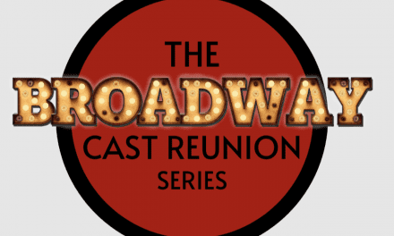 Wed., 3/10 On-Demand Broadway Cast Reunion Series!