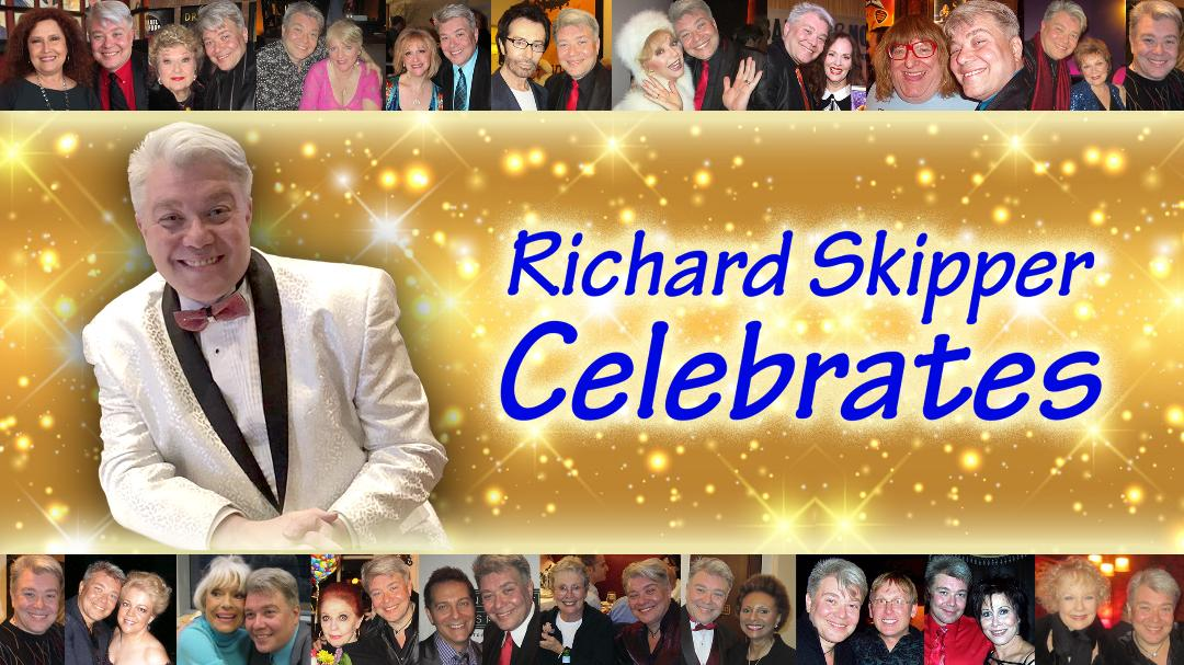 "Feb-Mar ""Richard Skipper Celebrates"" Schedule"