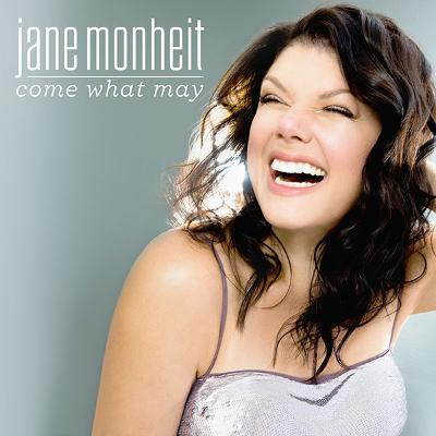 Jane Monheit celebrates her 20th Year with a new CD!