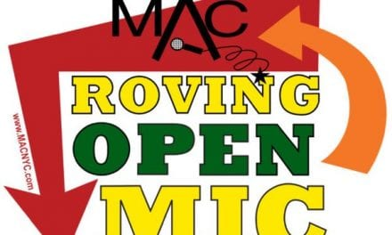 Watch for New Dates! MAC's Open Mic Returns!
