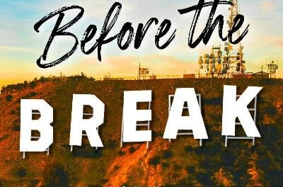 "New Podcast from LA ""Before the Break"" with Adam DeCarlo & Tommy Beardmore"