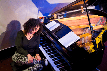 Of Pianists and Pandemics – Interview