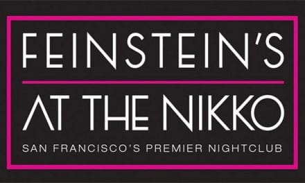 Feinstein's at the Nikko Re-Opens & Announces Their Line Up!