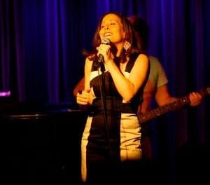 Sat., 5/15 @ 7:00 pm Lisa Yeager Concert @ Music at the Mansion