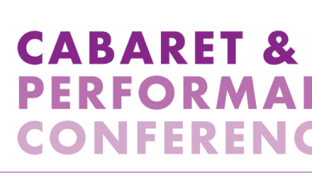 The Eugene O'Neill announces the 2021 Cabaret Conference