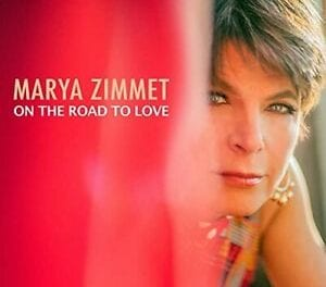 CD ReView: Marya Zimmet, On The Road to Love