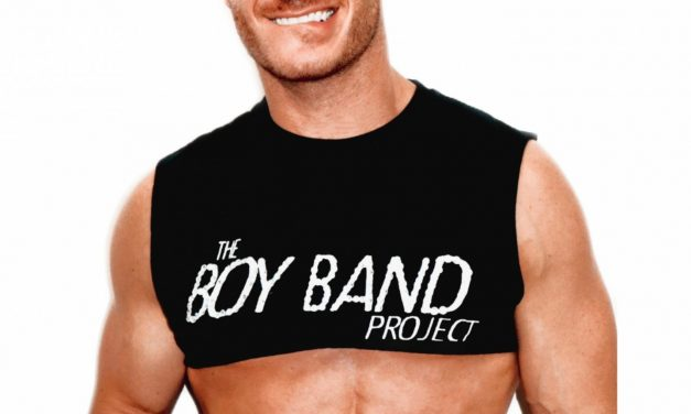 Sun., 8/22 @ 9:45 pm The Boy Band Project @ 54 Below