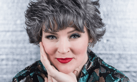 """Fri., 9/10 @ 7:00 pm Leah Sprecher in """"Everything's Coming Up Barbara"""" @ GR42"""